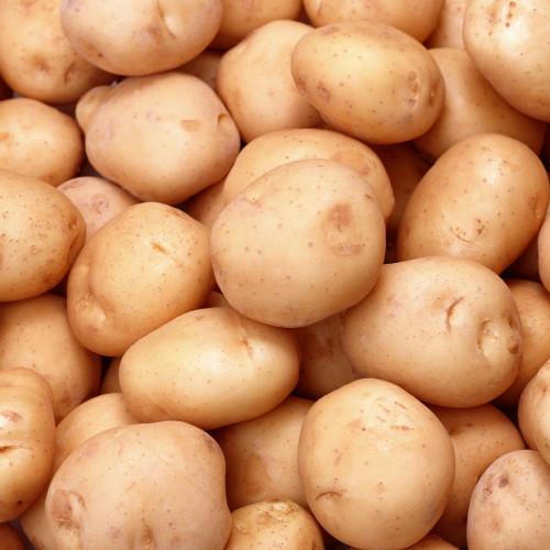 Картофель 3